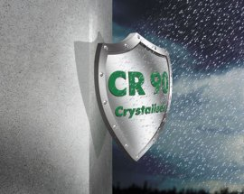 Fundamenty - Ceresit CR 90  Crystaliser