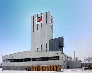 - Baumit otworzył najnowocześniejszy zakład produkcyjny w Europie